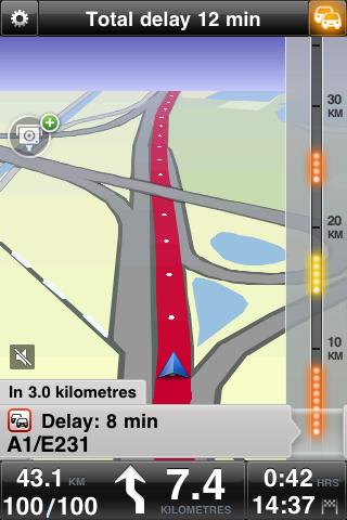 Tom Tom Traffic >> Tomtom Hd Traffic
