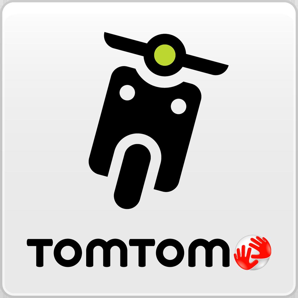 Starting your TomTom VIO