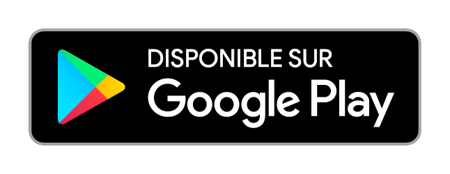 Obtenir l'appli sur Google Play